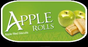SIZEapple-rolls