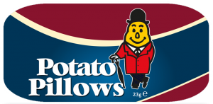 potato pillows