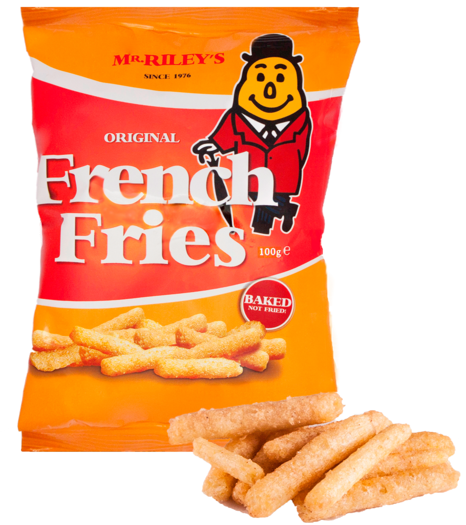 okfrench-fries-100g
